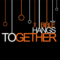 How the Bible Hangs Together logo